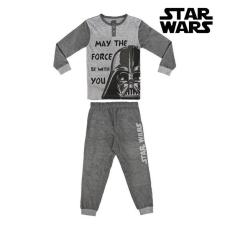 Star Wars Pizsama Gyermek Star Wars Szürke