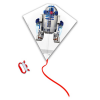 STAR Wars: R2D2 papírsárkány
