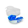 Starpro Két tónusú színes fogvédő kék-fehér