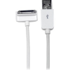 StarTech com 1M APPLE DOCK TO USB CABLE .