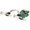 StarTech com PCI EXPRESS SERIAL CARD IN