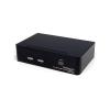 StarTech com Startech.com KVM Switch 2PC USB DVI (SV231DVIUAHR)