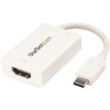 StarTech com USB-C TO HDMI - POWER DELIVERY .