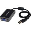 StarTech com USB VGA MONITOR VIDEO ADAPTER IN