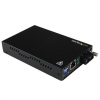 Startech Gigabit Ethernet to SC Multi Mode Fiber Ethernet media konverter