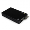 Startech OAM Managed Gigabit Ethernet Fiber media konverter