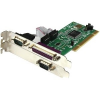 Startech PCI PARALLEL SERIAL COMBO CARD