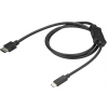 Startech USB 3.0 Type C eSATA Átalakító Fekete 1cm USB3C2ESAT3