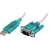 Startech USB TO SERIAL ADAPTER CABLE