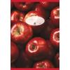 Staufen Füzet prémium 40 lapos A4 kockás FRUITS vegyes minták 10db/csom