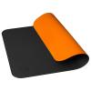 SteelSeries DEX (320x270mm) fekete/narancs Gaming egérpad