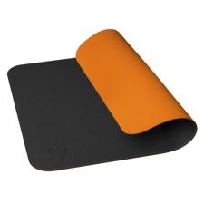 SteelSeries dex 63500 fekete-narancs gamer egérpad asztali számítógép kellék