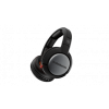 SteelSeries Siberia 840 7.1 gamer headset - fekete (61230)