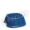 Stefanplast Break 2 műanyag etetőtál 19x19x7cm 0,6l