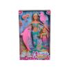 Steffi Love sellő barátok játékbaba készlet