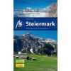 Steiermark Reisebücher - MM