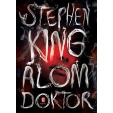Stephen King Álom doktor regény
