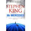 Stephen King KING, STEPHEN - MR. MERCEDES (A)