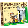 Steve Jackson Games Munchkin 6.5 - A kripta titka