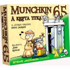 Steve Jackson Games Munchkin 6.5 - A kripta titka társasjáték