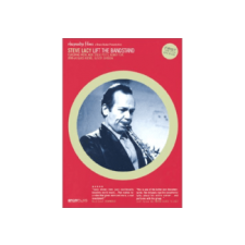 Steve Lacy - Lift the Bandstand (Dvd) jazz