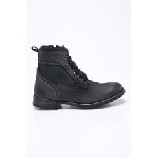 Steve Madden - Magas cipö Gannon - szürke