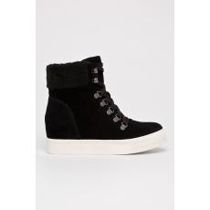 Steve Madden - Magasszárú cipő Windy - fekete - 1449397-fekete