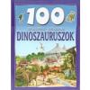 Steve Parker 100 ÁLLOMÁS - 100 KALAND - DINOSZAURUSZOK (2003)
