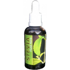 Stevia Fluid Nova - 50 ml kozmetikum