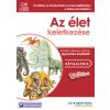 Stiefel Eurocart Kft. Az élet keletkezése-élőhelyek az ősrobbanástól az ember kifejlődéséig