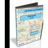 Stiefel Eurocart Kft. Digitális Térkép - Földrészek - Afrika (8 térkép)