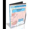 Stiefel Eurocart Kft. Digitális Térkép - Földrészek - Európa 2. (11 térkép)