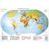 Stiefel Eurocart Kft. Európa politikai térképe (orosz)