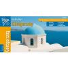 Stiefel Eurocart Kft. Görögország hajtogatott autótérkép