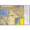 Stiefel Eurocart Kft. Képes térkép az Ószövetséghez (német)
