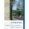 Stiefel Eurocart Kft. Magyarország autótérkép (hajtogatott)