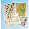 Stiefel Eurocart Kft. Tanulói munkalap kapcsos gyűjtő mappa