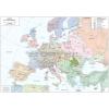 Stiefel Európa a XVI. században
