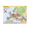 Stiefel Könyökalátét, kétoldalas, STIEFEL, Európa országai/Európa gyerektérkép
