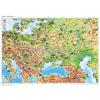 Stiefel Közép- és Kelet-Európa domborzata