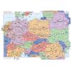 Stiefel Közép-Európa országai