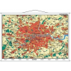 Stiefel London várostérkép (angol nyelvű)