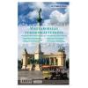 Stiefel Magyarország turisztikai térképe hajtogatott
