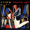 Sting - Bring on the night 2 CD