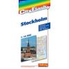 Stockholm City Flash - Hallwag