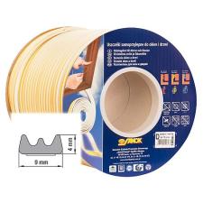 Stomil SD-40CX tömítés / 4-0 ? E, 9x4 mm, 150 m, fehér víz-, hő- és hangszigetelés