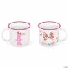 Stor csésze Minnie Disney kerámia gyerek