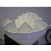 StrassBurger Filter Szűrőpapír tölcsérbe