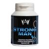 StrongMan férfi étrend-kiegészítő kapszula (20db)