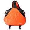 Stúdió Eszközök Caden K2 Narancssárga fotós válltáska, oldaltáska